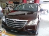 Picture INNOVA TOYOTA DSL AT For Rent P1,500 A Day 7+1...
