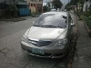 Picture 2006 Honda City 1. 3 Engine 7 SPEED