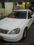Picture Nissan Gx Taxi