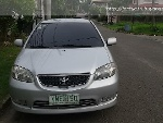 Picture 2003 Toyota Vios 1.5 G MT fresh top of the line