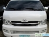Picture Toyota Hiace 2009