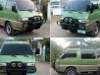 Picture For Sale: Mitsubishi Delica Van 4X4 - Model -...