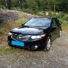 Picture Honda Accord exclucive 2009