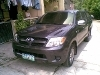 Picture 2007 toyota hilux E manual