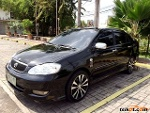 Picture 2003 series Toyota Altis 1.6 G, Used, 2003,...