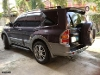 Picture Pajero shogun 2010 arrived