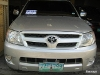Picture 2005 Toyota Hilux