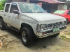 Picture 1998 Nissan Pathfinder Ultra Eagle 4x4 MT...