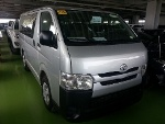 Picture Toyota commuter low downpayment