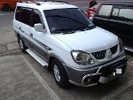 Picture -Mitsubishi Adventure GLS Sport Limited Ed....