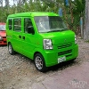 Picture 4x4 MT with AC suzuki mini van