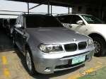 Picture Used BMW X3