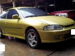 Picture Mitsubishi lancer gsr. Accept Trade in or...
