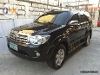 Picture 2010 Toyota Fortuner G Diesel Matic
