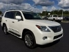 Picture For Sale Used Lexus Lx570