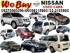 Picture We buy Nissan Cars