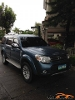 Picture Ford Everest Limited, Used, 2013, Philippines