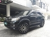 Picture Toyota fortuner 2012 price: 200k