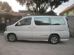 Picture 2008 Nissan Elgrand