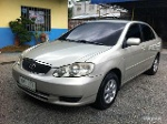 Picture 2004 Toyota Altis: for sale