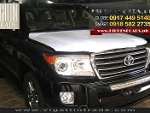Picture Toyota Land Cruiser VX Ltd. Dubai Version