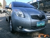 Picture 2008 Toyota Yaris, Used, 2008, Philippines