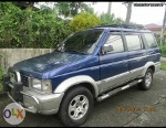 Picture Isuzu Hilander Xtrm 2000 model