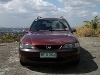 Picture Vectra Station Wagon FOR SALE from Manila...