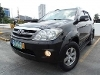 Picture 2008 toyota fortuner