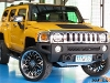 Picture 2007 HUMMER H3, Used, 2007, Philippines