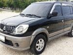 Picture !Mitsubishi adventure gls sport limited ed...