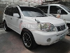 Picture 2006 nissan x-trail 4x4.