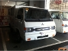 Picture Latest Mitsubishi L300 Exceed FB Body 2014...