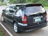 Picture Mitsubishi chariot grandis 2009 17 mags very...