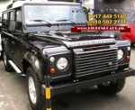 Picture 2014 land rover defender 110 suv diesel call:...