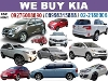 Picture Buying Kia Cars and SUV