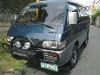Picture Delica Diesel 4x4 AT