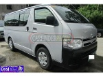 Picture 2012 Toyota Hi ace Commuter