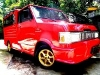 Picture Toyota tamaraw fx.for sale.