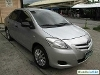Picture Toyota Vios 1.3 Manual 2007