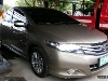 Picture 2009 model Honda City 1.5E AT Top of the Line