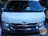 Picture Toyota GL Grandia 2014model AT Diesel