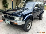 Picture Rushhh 2002 Toyota Hilux Surf 3.0 Diesel 1KZ...