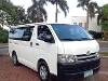 Picture Toyota Hi-ace Manual transmission Diesel Fuel...