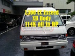 Picture Mitsubishi L300 CC Exceed XB.