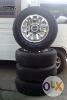 Picture Mags & Tires (6H - 139 PCD) - Isuzu Trooper