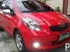 Picture Toyota Yaris - 08? Baguio City