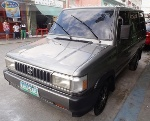 Picture RUSH: 1994 Toyota Tamaraw FX GL Gas NEW PAINT...