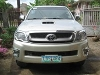Picture 2010 Toyota Hilux G for Sale