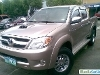 Picture Toyota Hilux 2007